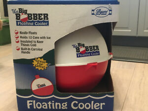 The Big Bobber Insulated Cooler