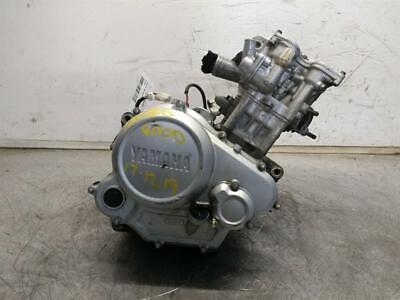 <em>YAMAHA</em> WR 125 2008  ENGINE