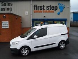 Ford Transit Courier 1.6TDCi ( 95PS ) 2014.5MY Trend