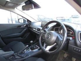 2015 Mazda Mazda3 2.2 TD SKYACTIV-D SE 5dr