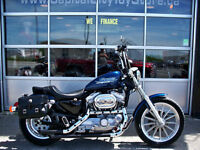 AWESOME AND CHEAP HARLEY DAVIDSON 883 SPORTSTER