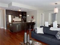 4 1/2 beautiful VIVA luxury condo for rent in Centropolis