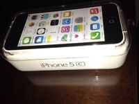 iPhone 5C BRAND NEW SEALED IN BOX
