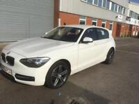 BMW 114 1.6 ( 102bhp ) i ( s/s ) Sports Hatch 2013MY I Sport