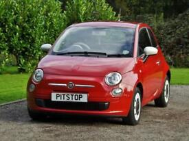 Fiat 500 1.2 Colour Therapy 3dr PETROL MANUAL 2014/14
