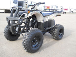 BRAND NEW RHINO 250 MANUAL ADULT ATV - CLEARANCE PRICE $1999.00
