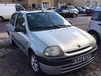 Renault Clio grande rn