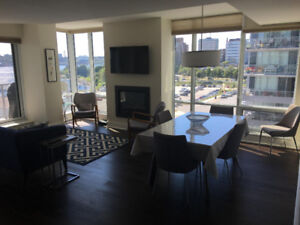 Beautiful  Condo at King Wharf Aqua Vista for rent!
