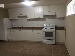 Basement for rent in Saddleridge
