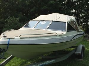 Boat For Sale