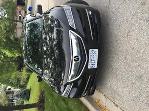 2015 Acura Integra Elite Sedan