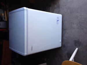 Apartment size Deep Freezer