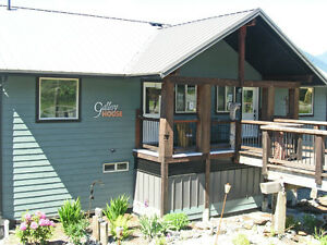 September Special Port Renfrew