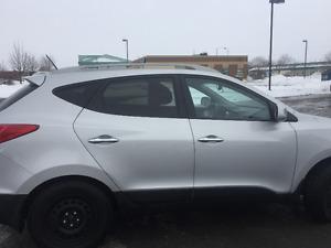 2014 Hyundai Tucson GLS SUV, Crossover