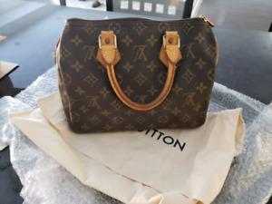 94c132c15015 Louis Vuitton Speedy 25