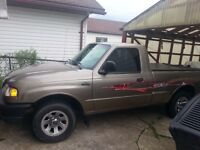 """""""NEW PRICE""""..2005 MAZDA B3000 TRUCK WITH ONLY 41,635 kms"""