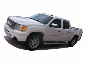 2010 GMC DENALI 1500 CREW CAB SHORT BOX Cash/trade/lease to own