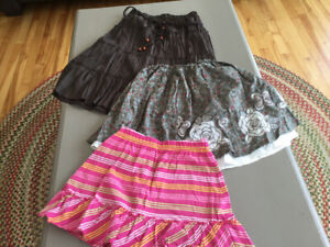 Great selection of girls clothes 10-12 years