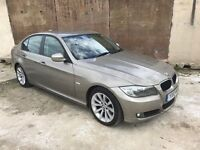 BMW 318D Business Edition SE, *1 Former Keeper* Leather Interior, Sat Nav,Bluetooth 3 Month Warranty