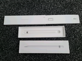 Apple ipad pro stylus pencil
