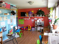 Benoit Childcare Inc has 1 space available from 12 months
