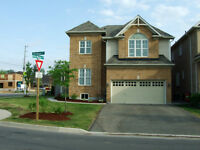 3 yrs New Sharp House in Ancaster , Corner Lot