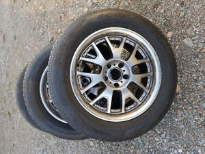 255 55 R18 Wheels & Tires for Sale