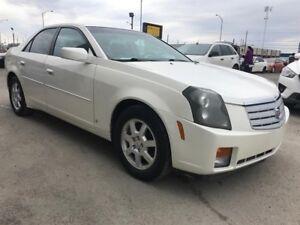2007 Cadillac CTS 3.6L, FINANCEMENT MAISON