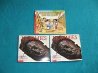 Primary Archaeology Books