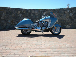2009 Victory Vision - Excellent Touring Machine