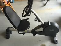 Sears exercise bike