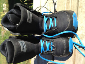 Firefly Snowboard Boots- Size 6