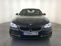 2014 BMW 520D SE AUTOMATIC DIESEL 4 DOOR SALOON SAT NAV 1 OWNER SERVICE HISTORY