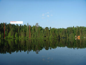 Lake front Property on Nettie Lake - Kirkland Lake