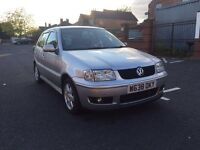 2000 Volkswagen Polo 1.4 TDI *5 Door*