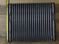 Oven/grill pan