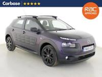 2015 CITROEN C4 CACTUS 1.6 BlueHDi Feel 5dr
