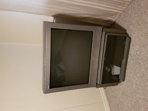 """36"""" Sony Projection TV with Stand Kitchener / Waterloo Kitchener Area image 1"""