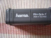 Protecteur de film 35mm contre RAYONS X