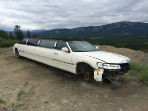 1998 Lincoln Town Car Other