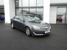 2014 Vauxhall Insignia 2.0 CDTi ecoFLEX Design (s/s) 4dr