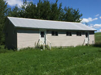 24x48 Modular Home To Be Moved