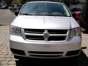 Dodge Grand Caravan a vendre