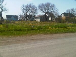 10 Land Parcels in Glace Bay on Beautiful Cape Breton Island