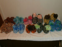 HANDMADE KNITTED ITEMS FOR SALE!!!!!!!!!!!