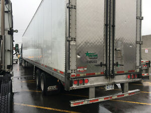 2004 Wabash Trailer with Thermoking reefer Oakville / Halton Region Toronto (GTA) image 5
