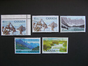 Canadian Used Stamps Scott Catalogue #'s 50 cents each Cambridge Kitchener Area image 1