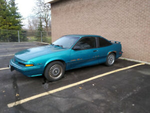1994 Pontiac Sunbird Coupe (2 door)