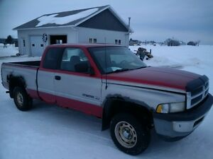 1995 Dodge Power Ram 1500 Camionnette