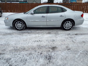 2009 Buick Allure CXL fully loaded